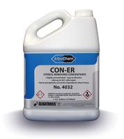AlbaChem CON ER-30 30:1 Stencil Remover Concentrate