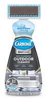 Carbona Pro Care Oxy Powered Outdoor Cleaner