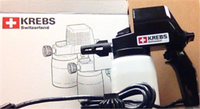 KREBS Power Cleaning Gun