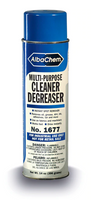 AlbaChem Multipurpose Cleaner/Degreaser-2 PACK