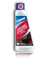 CERAMIC COOKTOP CLEANER