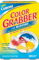 Carbona Color Grabber- Disposable Cloth