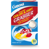 Carbona Color Grabber Reusable Cloths