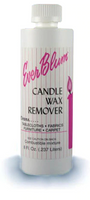 EverBlum Candle Wax Remover 8 oz