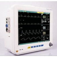 KN-601C Multi-parameter Patient Monitor with Capnography