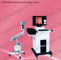 Colposcope Kn-2200A Digital Imaging System