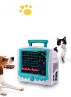 Multi-parameter Veterinary Monitor