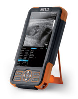 SIUI CTS-800 Veterinary Ultrasound with Linear Probe
