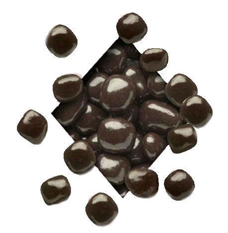 austiNuts bite size version of the Chocolate Orange Slices!  Contains: Orange Peels, Sugar, Chocolate Liquor, Vanilla, and Salt  Price per 1lb.