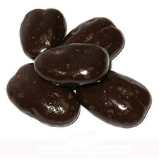 austiNuts Dark Chocolate Pecans are Perfect for Dark Chocolate Lovers!   Contains: Dark Chocolate, Sugar, Pecans, Cocoa Butter, Confectioner's Glaze Price per 1lb.