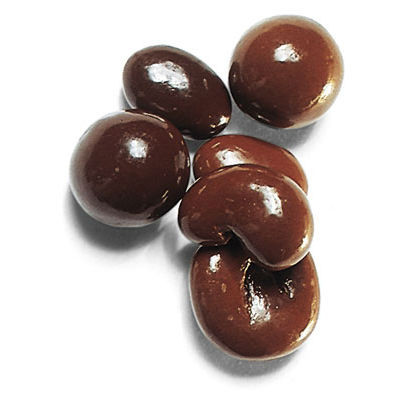 austiNuts has everything you want in Chocolate Covered Nut Mix!  Contains: Milk Chocolate, Dark Chocolate, Cocoa Butter, Alomds, Macadamias, Pecans, Cashews, Walnuts, Sugar, Confectioner's Glaze Price per 1lb.