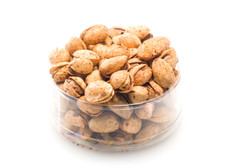 Mesquite BBQ Pistachios In-Shell