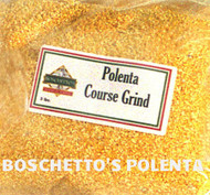 Boschetto's Polenta 3 lbs (add-on item)