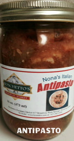 Boschetto's Antipasto pint (add-on item)