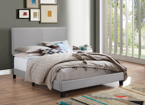 Erin grey nail head bed