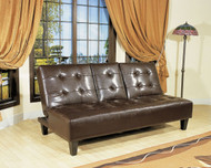 BENNET ADJUSTABLE SOFA ESPRESS