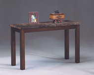 THURNER SOFA TABLE