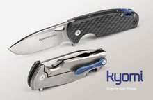 Viper Kyomi Carbon - V 5932FC