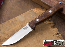 Bark River Knives: Gunny - Desert Ironwood Burl #2