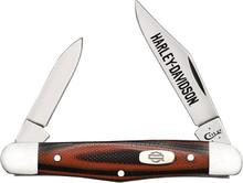 Case Cutlery Harley Half Whittler