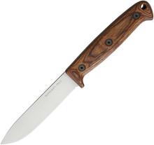 Ontario Bushcraft Field Knife - Nylon Sheath