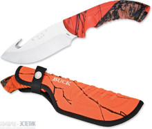 Buck Omni Hunter 12pt (Orange Camo) - GUTHOOK