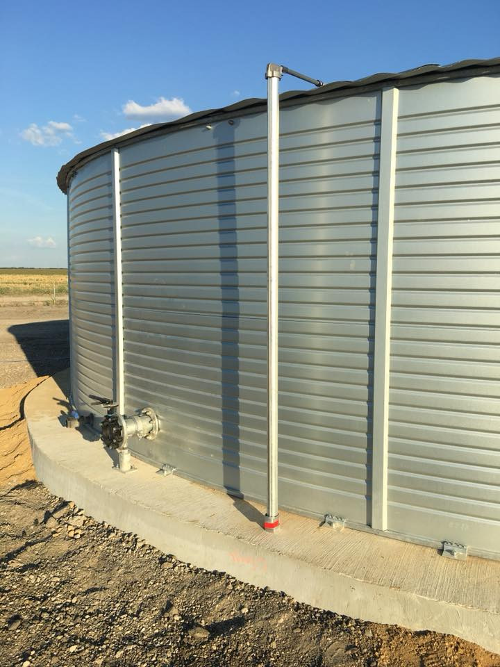 Liquidator 2 - Water Tank Level Gauge