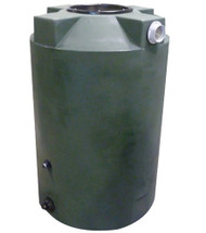 200 Gallon Rain Harvesting Tank - PM200RH - Dark Green