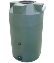 125 Gallon Rain Harvesting Tank