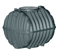 Graf Carat S 1700 Gallon Underground Extension Tank