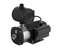 Grundfos CM Booster 3-4 BASIC On Demand Pump