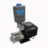 Constant Pressure Booster Pump w/ VFD - 1 HP