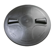 "16"" Threaded Non-Vented Lid for Storage Tank (16-INCH-NON-VENTED-LID)"