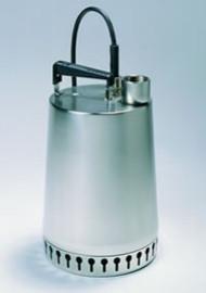 Unilift KP Submersible Pumps   Grundfos