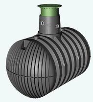 Graf 2650 Gallon Carat XL Rainwater Retention Cistern