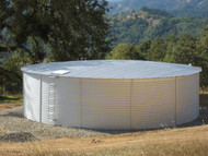 40K Gallon Pioneer Water Storage Tank - Model XL30
