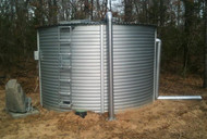 5,000 Gallon Pioneer Water Storage Tank - Model XL04
