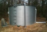 5,000 Gallon Pioneer Water Storage Tank - Model XL04