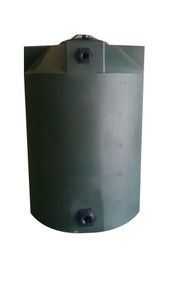 100 Gallon Water Storage Tank