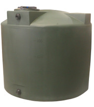 1000 Gallon Water Storage Tank - PM1000