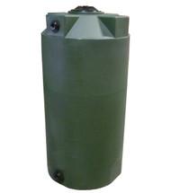 250 Gallon Water Storage Tank (Dark Green)