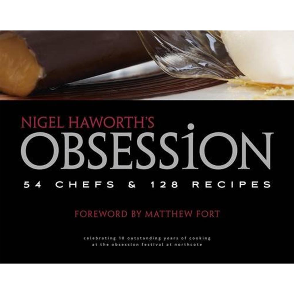 Nigel Haworth's Obsessions