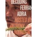 Decoding Ferran Adria