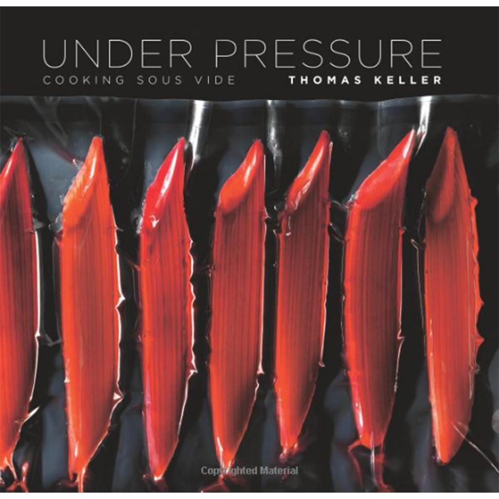 Under Pressure, Thomas Keller