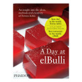 A Day At elBulli Paperback