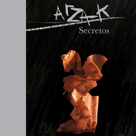 Arzak - Secretos (IN SPANISH)