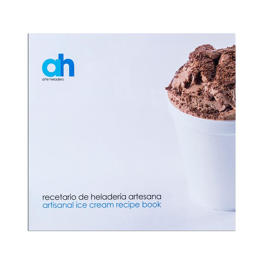So Good.. Artisan Ice Cream Recipe Book