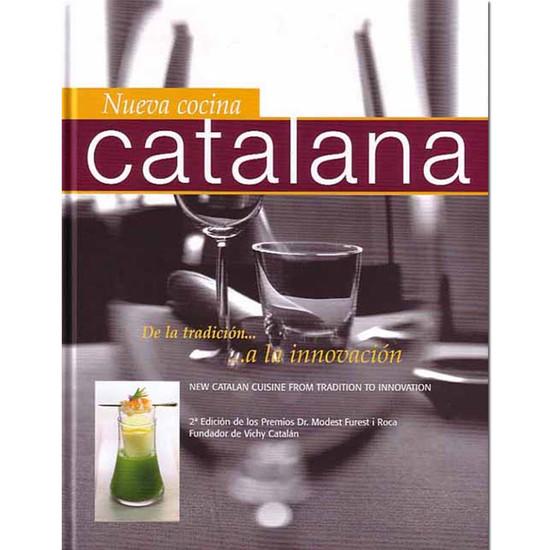 New Catalan Cuisine 2, Various Chefs