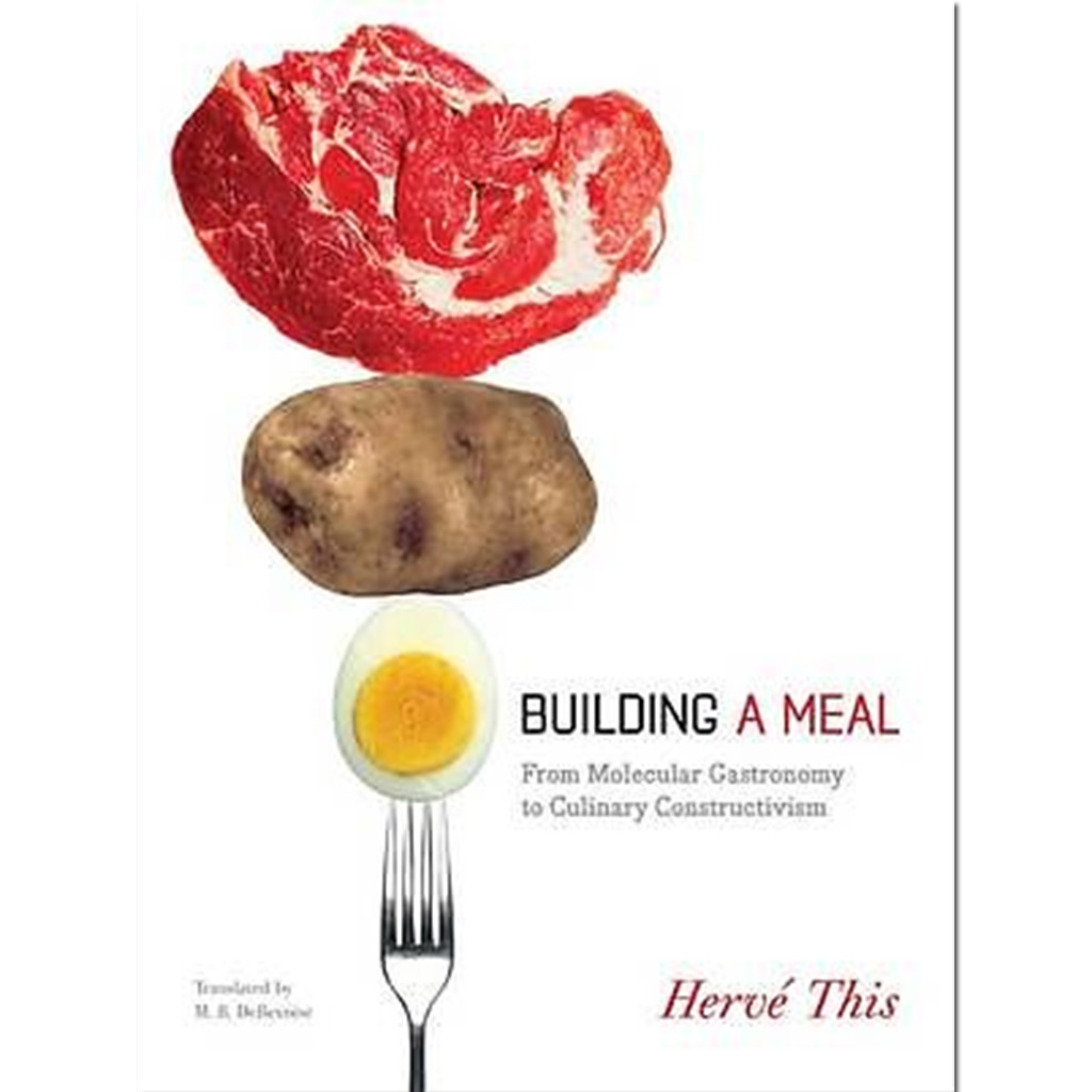 Building a Meal - Herve This