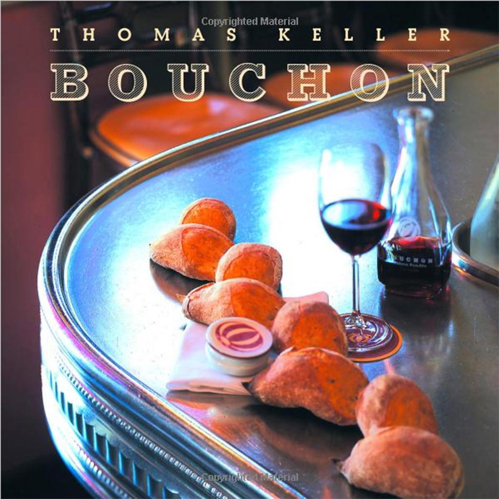 Bouchon, Thomas Keller